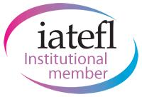 iatefl logo - TeacherRecord