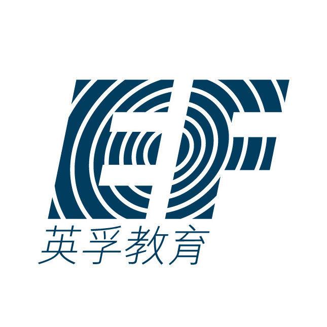 Education First logo - TeacherRecord