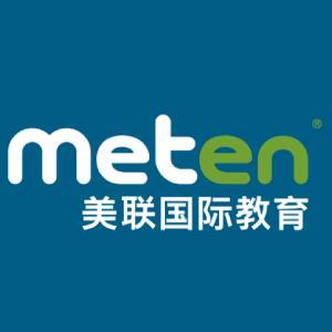 Meten logo - TeacherRecord