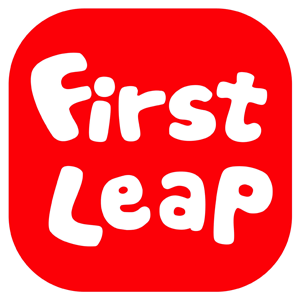 Online English Teachers for Group Class in Need with Guaranteed Time Slots First Leap Logo