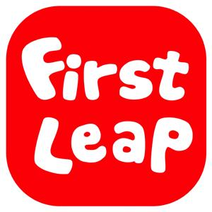 First Leap logo - TeacherRecord