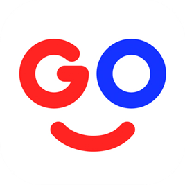 Teach English Online-$14~$25/hour with additional $300 incentives GOGOKID Logo